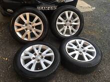 """Mazda 3 16"""" Maxx Sport Alloy Wheels Maclean Clarence Valley Preview"""