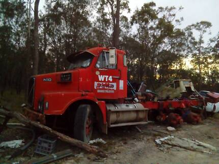 Volvo n10 truck for parts , Warnervale Wyong Area Preview