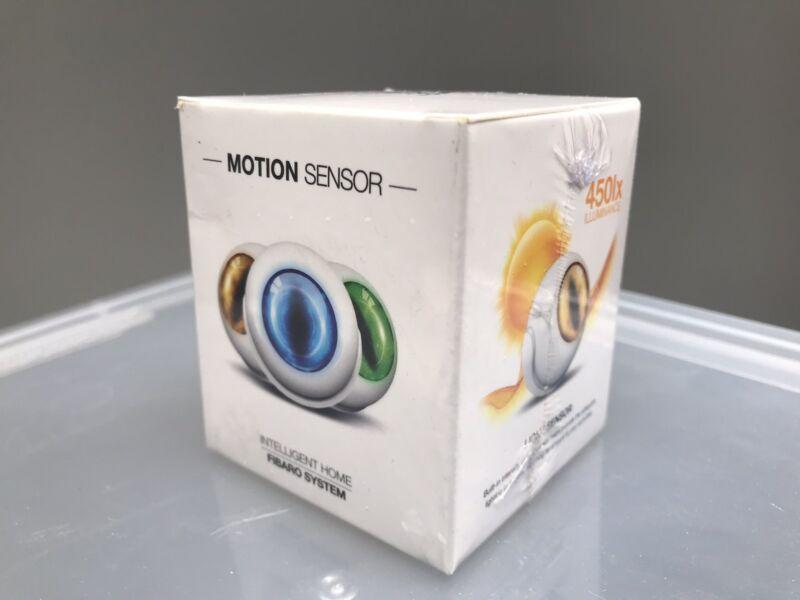 Fibaro Motion Sensor FGMS-001 Z-Wave SEALED USA v2.7