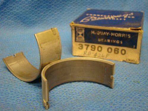 1953 54 55 56 Buick 264 322 Roadmaster Super Century Rod Bearing SEMI Resizable