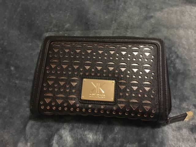 55120b42045 Kardashian Collection Black Clutch Wallet   Bags   Gumtree Australia  Canning Area - Cannington   1192703832
