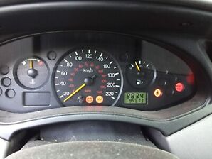 Ford Focus 2004 sw 94000km