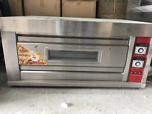 Oven pizza new