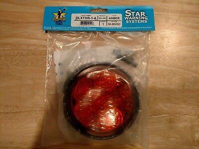 Star Warning Dlxthr-1-a Strobe