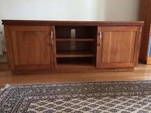 Blackwood TV/Entertainment Unit Carlton North Melbourne City Preview