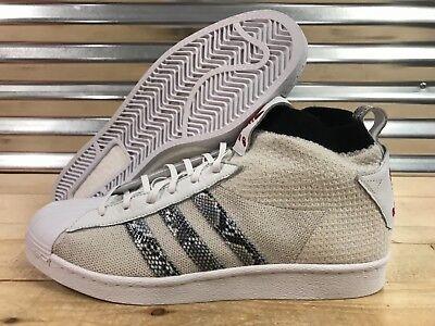 - Adidas UAS Ultra Star United Arrows & Sons Shoes White Multi SZ ( B37111 )