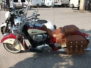 2015 Indian Motorcycles Chief Vintage Limited Edition
