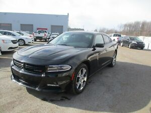 Dodge Charger charger 2017 sxt awd 2017