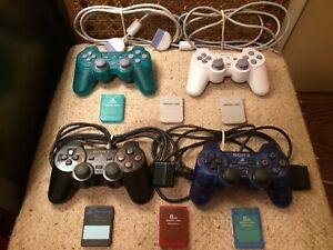 PlayStation, Nintendo, Xbox Controllers and Accessories