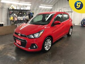 2018 Chevrolet Spark 1L | CVT | Pay $46.74 Weekly