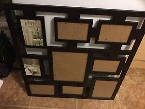 Picture frame - New