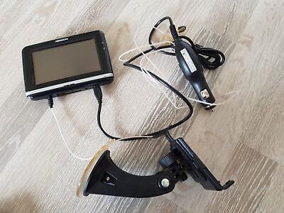 Mobile Navigation System  MEDION  P4410 , gebraucht gebraucht kaufen  Büdelsdorf