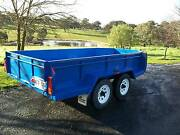 Tandem Trailer Mount Barker Mount Barker Area Preview