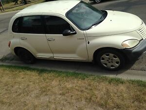 2005 PT CRUISER Tour Edition - price lowered - small car