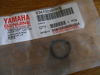 <em>YAMAHA</em> 93410 20809 CIRCLIP TRANSMISSION RAPTOR 125 TTR50 TTR125 NO
