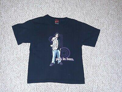 Vintage 2004 VIVA LA BAM Margera Element MTV T Shirt Rare Skateboard XXS