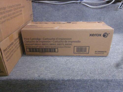 013R00675 13R675 New Genuine Xerox Black Drum Unit B8045 B8055 B8065 B8075