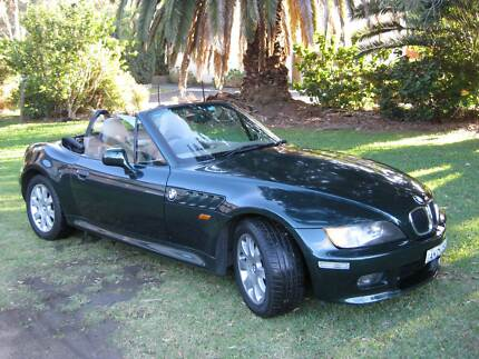 1999 BMW Z3  2.0litre  6 cylinder Newport Pittwater Area Preview