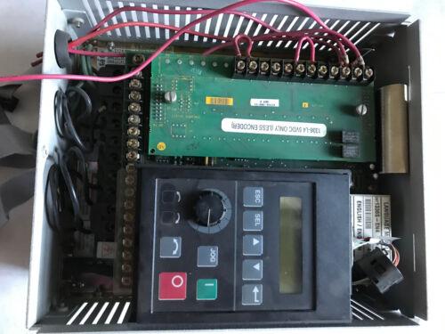 Allen Bradley 1336S-BRF20-AA-EN4-HA1-L4 motor drive 1336-L4 5VDC 1336S-EN4,ET