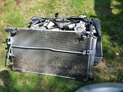 2002 - 2006 Toyota Camry air condenser  Glenorchy Glenorchy Area Preview