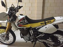 Dr250R Innaloo Stirling Area Preview
