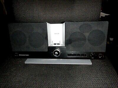Sirius S50-EX1 Powered speaker system for the S50 Sirius satellite radio