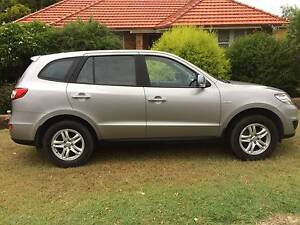 2010 Hyundai Santa Fe Wagon Rutherford Maitland Area Preview