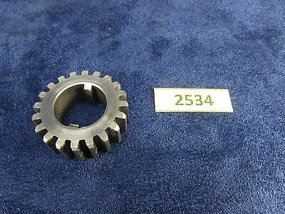 South Bend 9a10k Quick Change Gear Box Tumbler Gear Mpn Pt621nk1 2534
