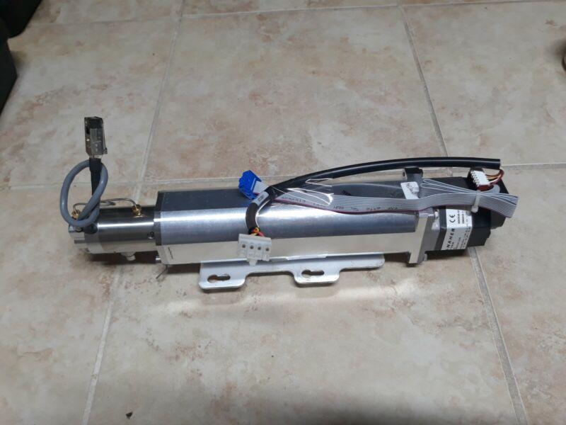 Waters - Acquity Actuator Torpedo.