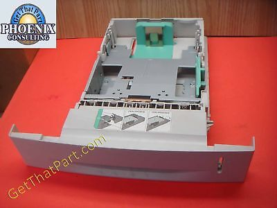 Xerox 3635MFP Paper Tray Cassette Assembly 050N00518