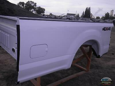 Ford F250 8 Foot Bed For Sale >> Used Ford Truck Bed Accessories For Sale