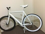 FIXIE - CUSTOM MADE BIKE Enfield Port Adelaide Area Preview