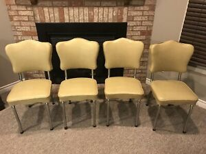 Vintage Kitchen Furniture | Vintage Kitchen Chairs Kijiji In Ontario Buy Sell Save With