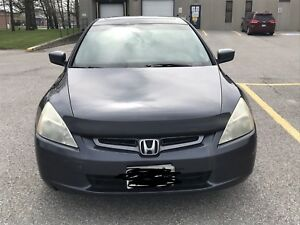 2004 Honda Accord V6