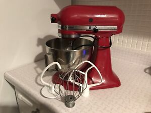 KitchenAid stand mixure - Empire Res