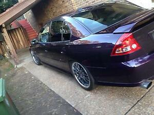 For sale 2004 Holden vy Manual rego great car $3000 or swap Sutherland Sutherland Area Preview