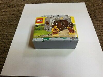 LEGO Caveman & Cavewoman 5004936 BRAND NEW FACTORY SEALED