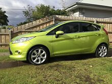 2010 Ford Fiesta Hatchback Darke Peak Cleve Area Preview