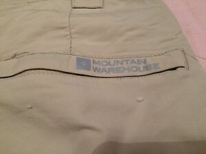 Mountain Warehouse Khakis London Ontario image 1