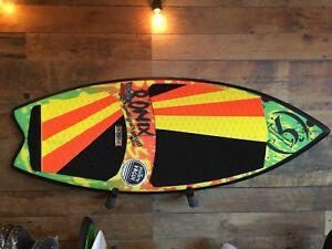 Wakesurf Ronix Supersonic Fish 3'9'' 2017 Démo