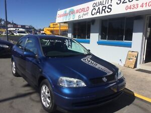 2008 Holden Astra Automatic Coupe Capalaba Brisbane South East Preview