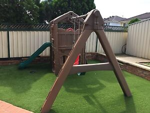 Kids outdoor Playset Chipping Norton Liverpool Area Preview
