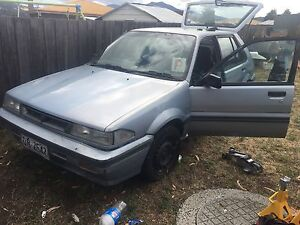 1990 N13 pulsar. Battery Point Hobart City Preview