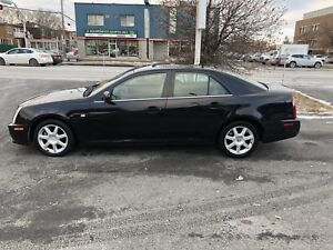 2005 2005 Cadillac Sts Great Deals On New Or Used Cars And Trucks