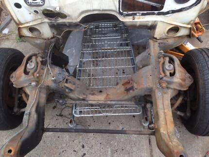 Holden One Tonner Ute FRONT SUSPENSION - COMPLETE West Perth Perth City Preview