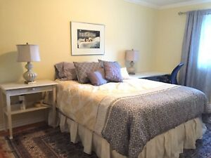 Chambre a louer Dorval / Pointe Claire. Room  for Rent