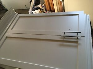 Barely used Kitchen pantry