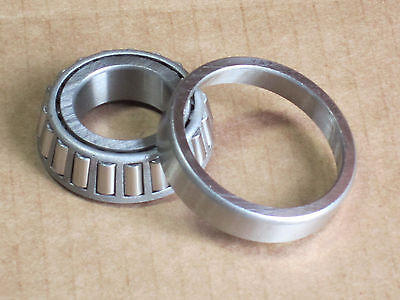 C3 Mower Spindle Bearing And Race For Ih International Cub Lo-boy Farmall