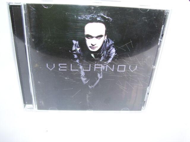 CD Veljanov   Thesweetlife