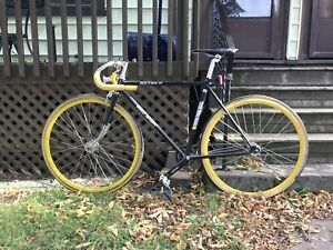 Velo sport fixed gear